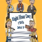 Eight Hour Day Tas - 2017 - fillable