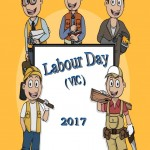 Labour Day (VIC) - 2017 - no date
