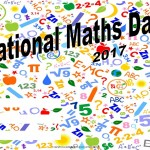 National Maths Day - 2017 - fillable