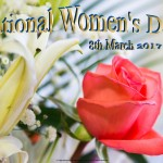 National Womens Day - 2017