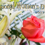 National Womens Day - 2017 - no date
