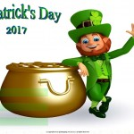 St Pats Day - 2017 - fillable