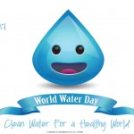 World Water Day - 2017 - no date
