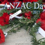 Anzac Day 1 - 2017 - no date