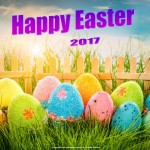 Happy Easter - 2017 - no date
