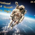 Int. Day of Human Space Flight - 2017