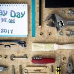 May Day - 2017 - no date
