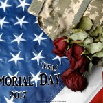 Memorial Day (USA) - 2017 - no date