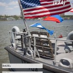 National Maritime Day (USA) - 2017 - fillable