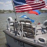National Maritime Day (USA) - 2017 - no date