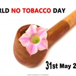 No tobacco Day - 2017