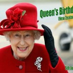 Queens Birthday (NZ) - 2017