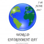 World Environment day - 2017