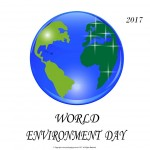 World Environment day - 2017 - no date