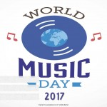 World Music Day - 2017 - fillable