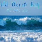World Ocean Day - 2017