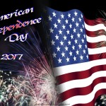4th July - 2017 - no date