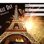 Bastille Day - 2017 - fillable
