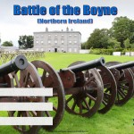 Battle of the Boyne - 2017 - fillable