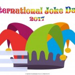 Int. Joke Day - 2017 - fillable