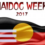 Naidoc Week - 2017 - fillable