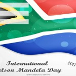 Nelson Mandela Day - 2017 - fillable