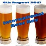 Int. Beer Day - 2017