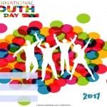 International Youth Day - 2017 - fillable