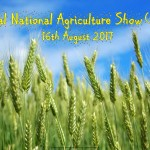 Royal National Agriculture Show - 2017
