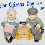 Senior Citizens Day - 2017 - no date