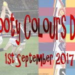 Footy Colours Day - 2017
