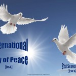 Int Day of Peace - 2017