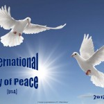 Int Day of Peace - 2017 - no date