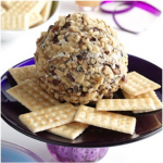 savoury cheese ball