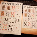Pokeno Playing Cards