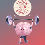 train-your-brain-poster-with-lettering-vector-9187125