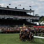 2007 Melbourne Cup Day