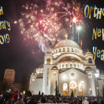 Orthodox New Year - 2019