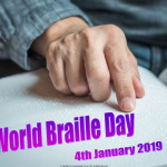 World Braille Day - 2019