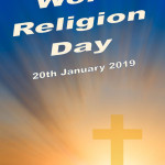 World Reglion Day - 2019