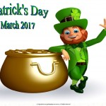 St Pats Day - 2017