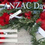 Anzac Day 1 - 2017 - fillable