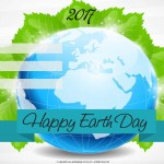 Earth Day - 2017 - fillable