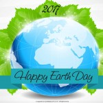 Earth Day - 2017 - no date