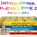 Int. Childrens Book Day - 2017