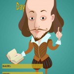 Shakespeare Day - 2017 - fillable