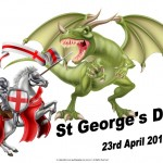 St Georges Day - 2017