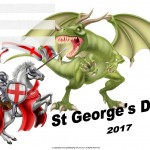 St Georges Day - 2017 - fillable