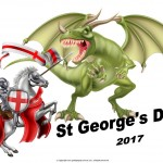 St Georges Day - 2017 - no date
