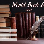 World Book Day - 2017 - fillable